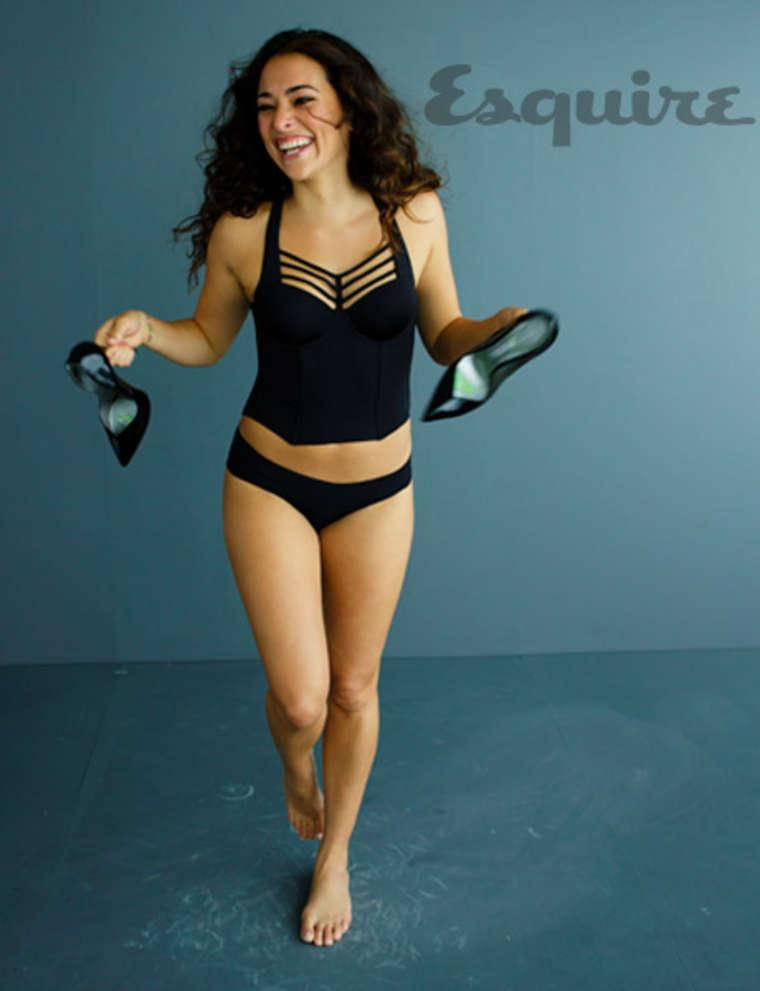 Natalie Martinez Hot For Esquire 06