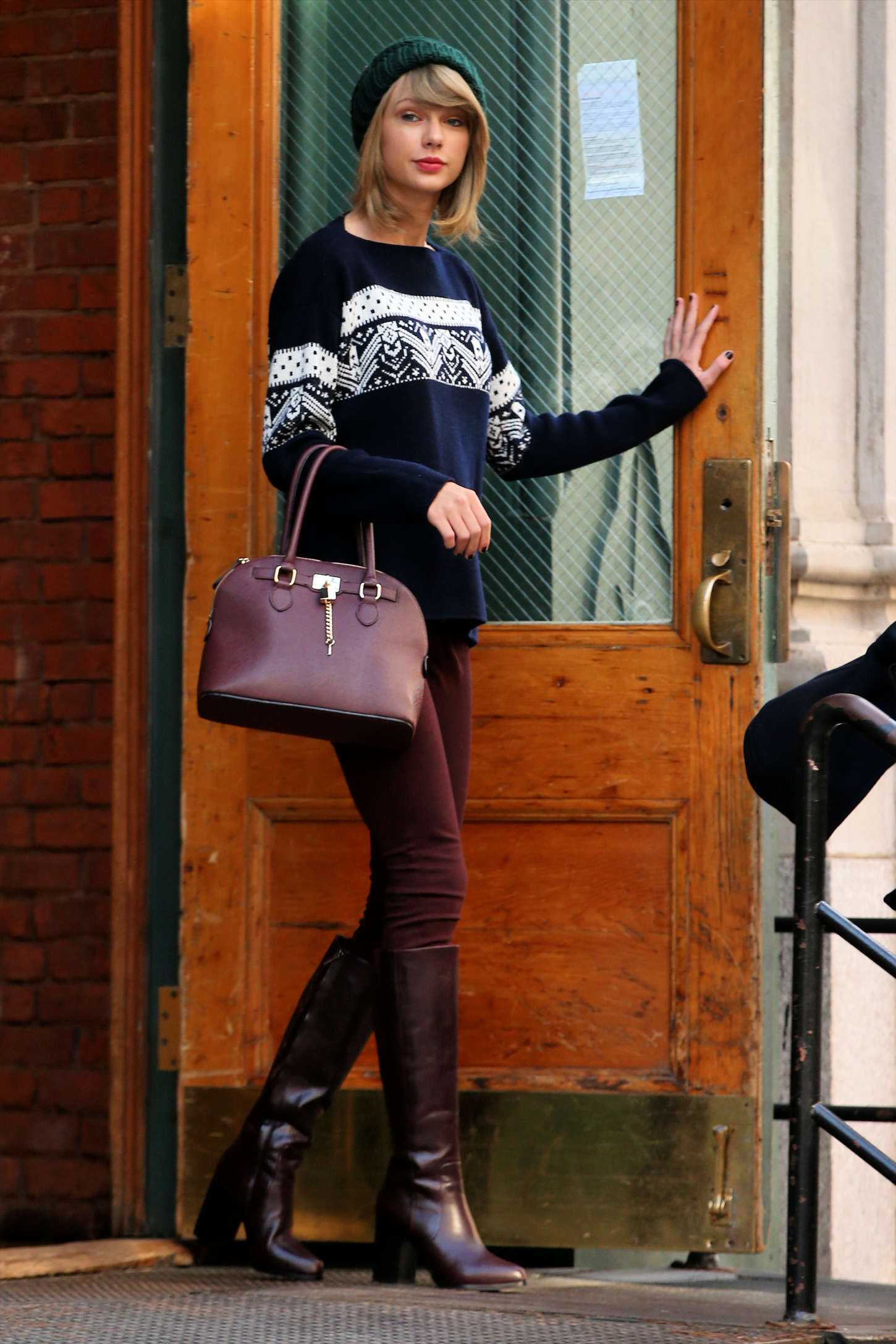 2016 New York Taylor Swift