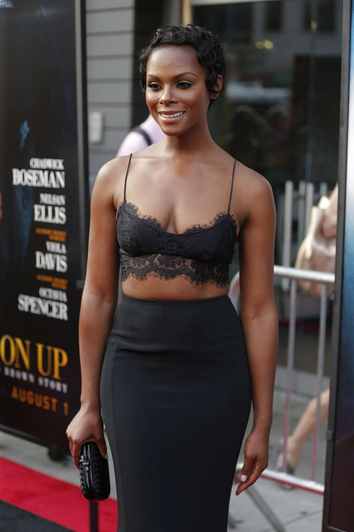 Image result for TIKA SUMPTER