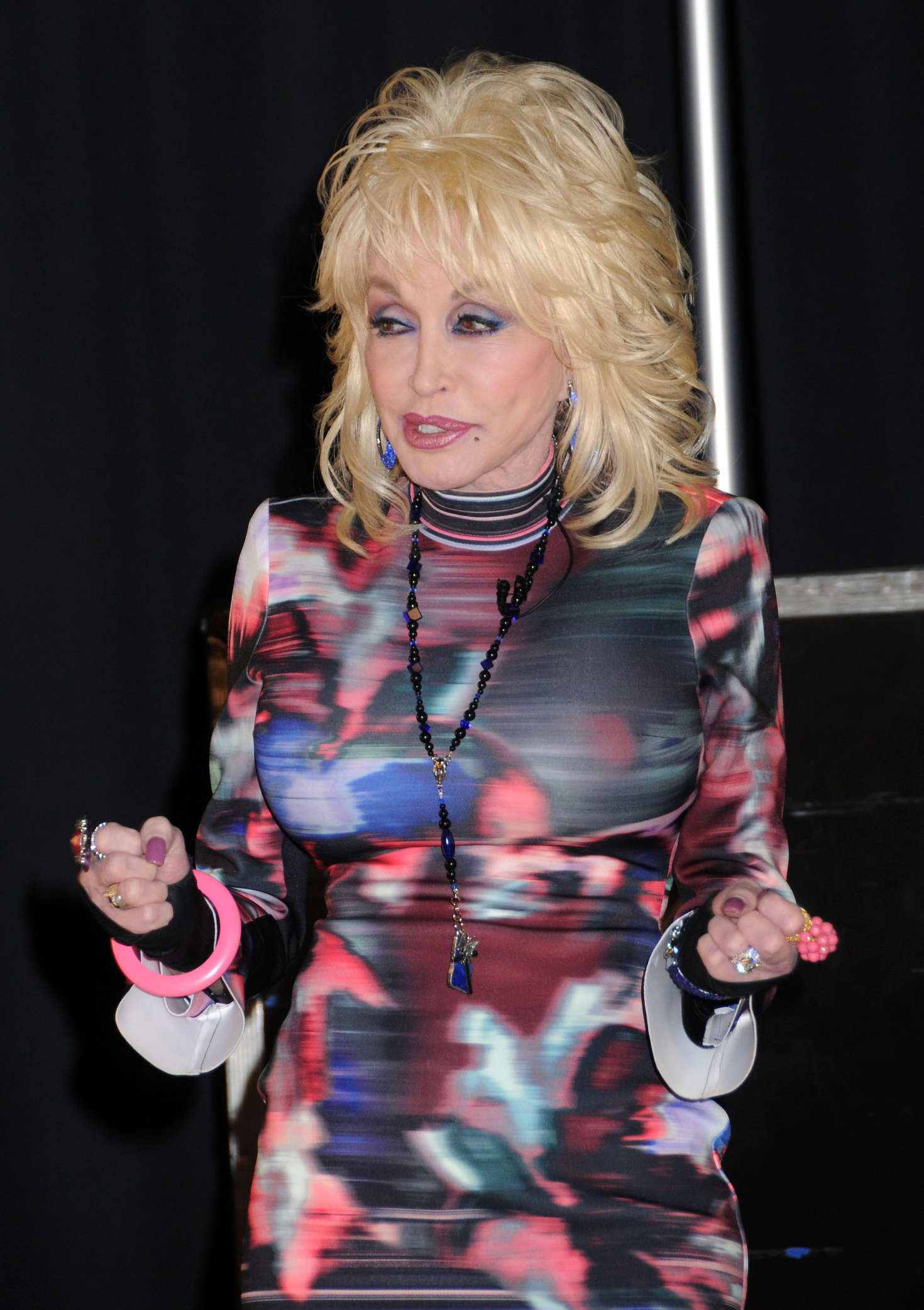 Dolly Parton Announces 2016 North American Tour 05