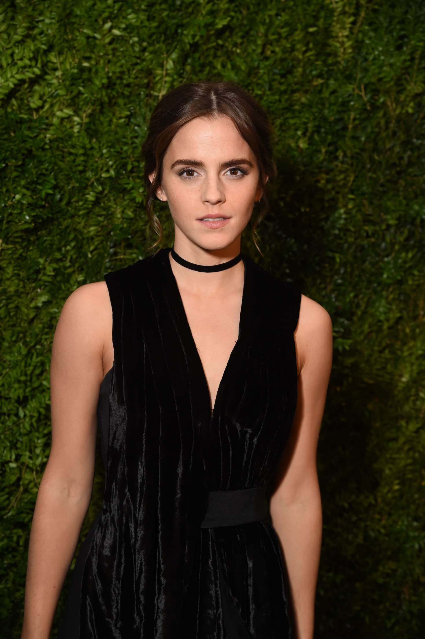Emma Watson The Museum Of Modern Art Film Benefit In NY