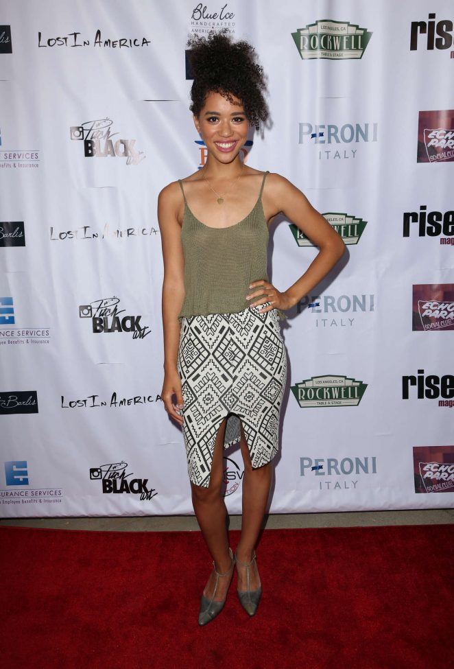 Image result for JASMIN SAVOY BROWN