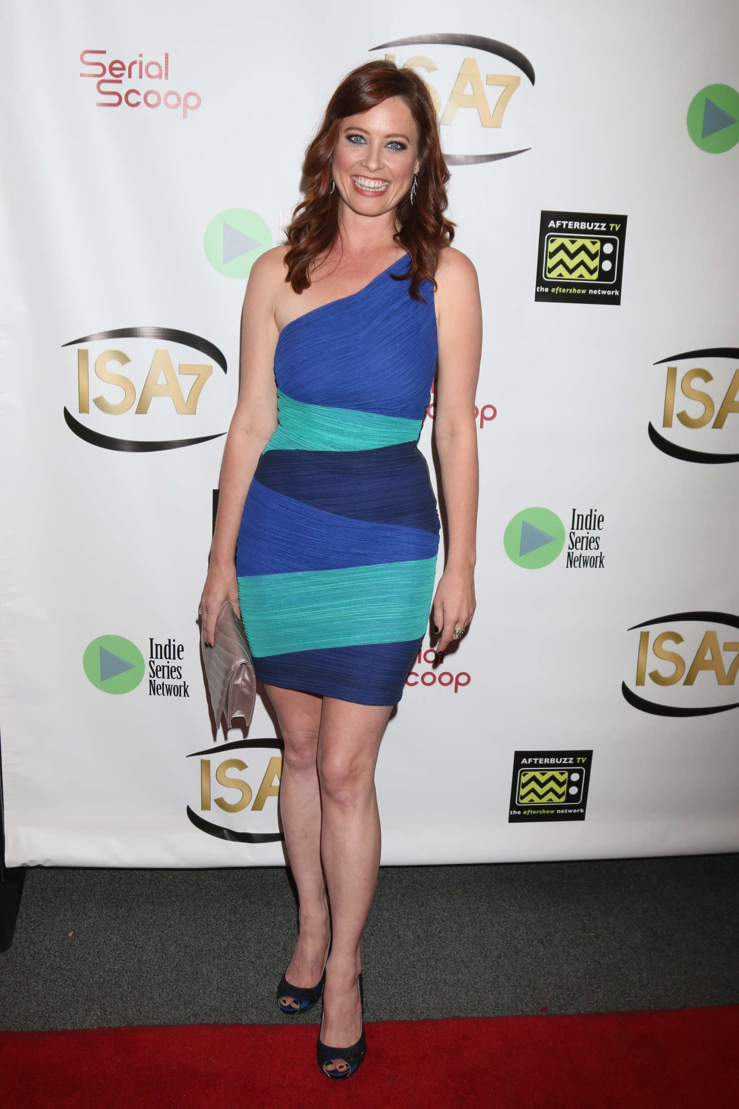 Melissa Archer born December 2, 1979 (age 38)