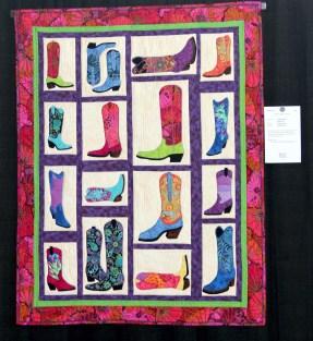 Debra Blome - Boots Boots Boots