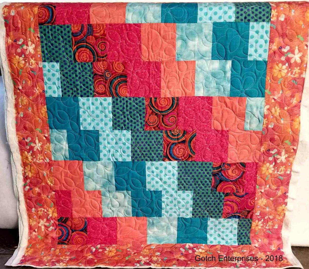 Christa's Quilt