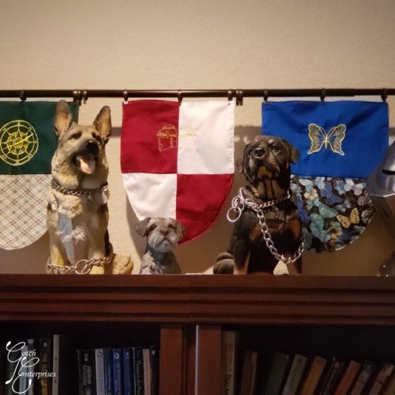 Medieval Flags