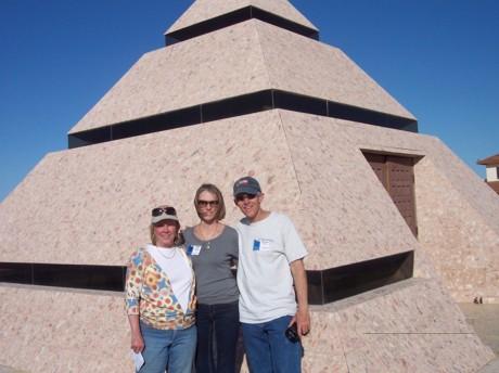 Dennis.Vikki.Linda.Pyramid