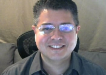 Meet Cesar Garcia - Owner of Gotcha Covered of NE Houston