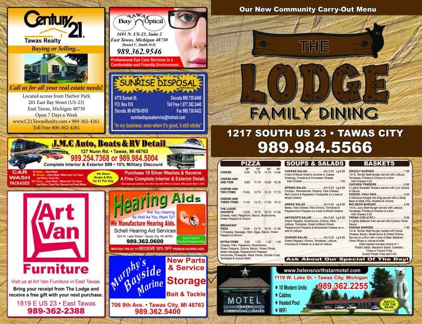 The Lodge Family Dining