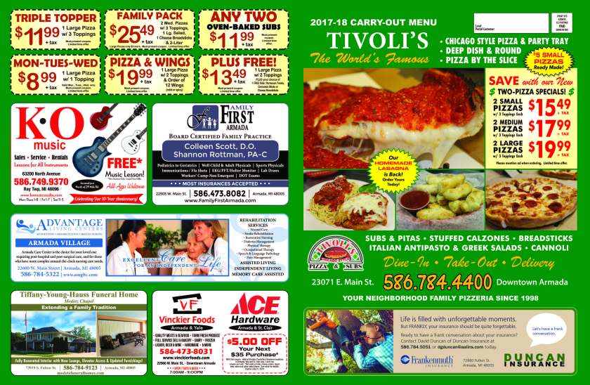 Tivoli's