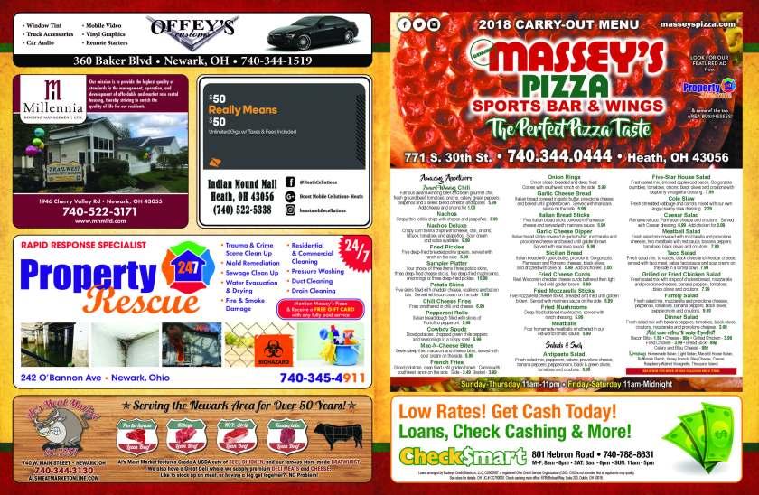 Massey's Pizza