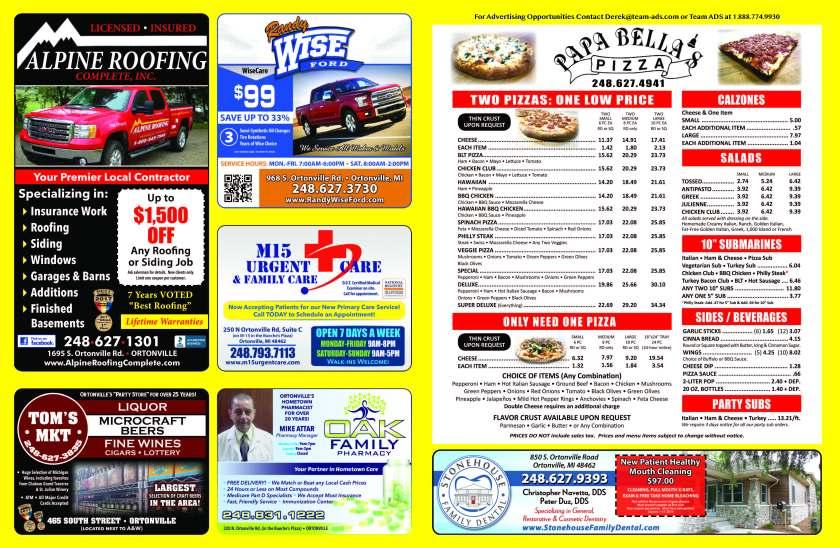 Papa Bella's