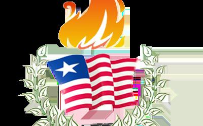 Liberia in Opening Ceremony (1956-2012)