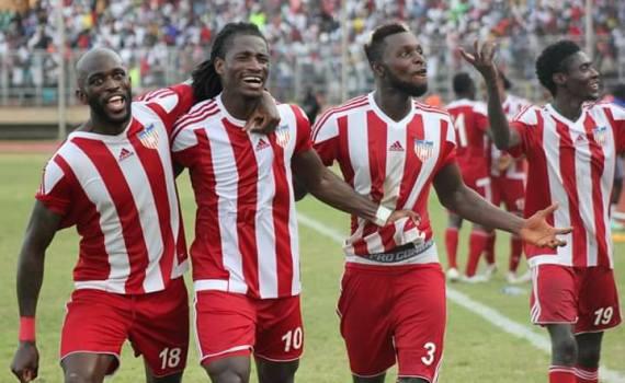 Liberian Football