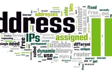 How To Find IP Address of Your Smartphone in Uganda