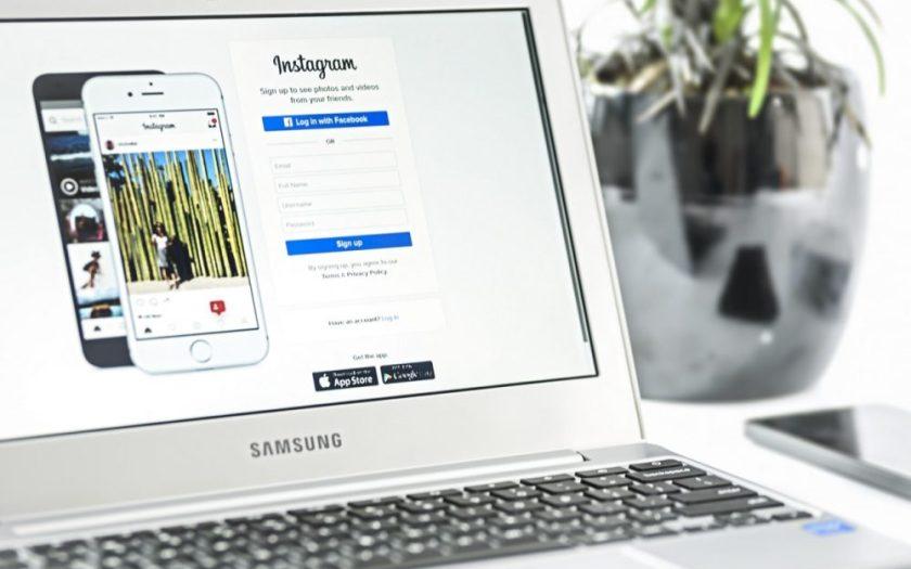 Use Instagram To Prepare Your Whatsapp Profile Picture