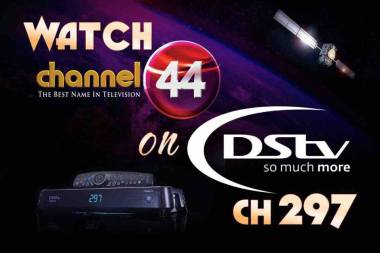 channel44 on dstv
