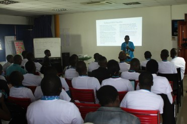 @ wordcamp kampala session