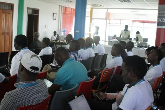 @ wordcamp kampala