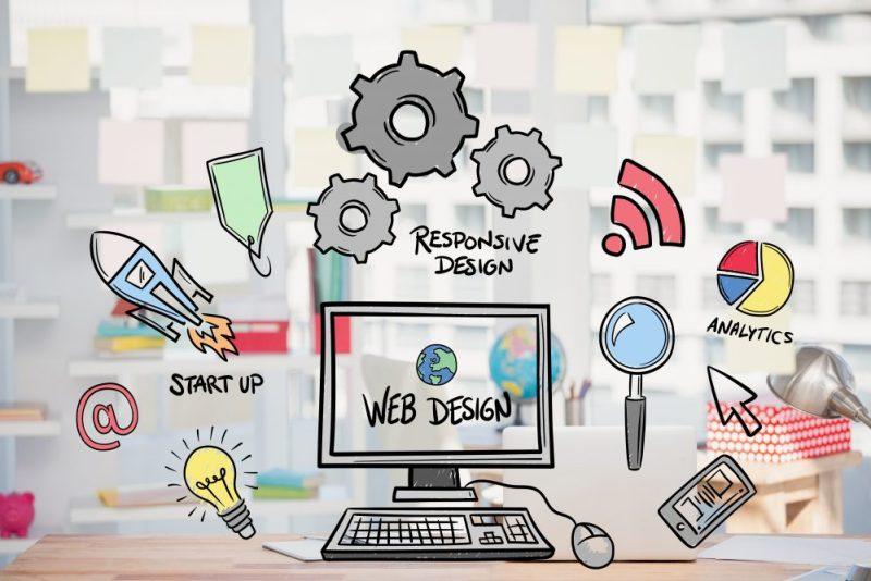 digital web by freepik