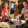 בית הספר סילום, בית ספר לבישול יותר אינטימי, המציע שיעורי בישול הכוללים החל ממבחר הירקות והמרכיבים בשוק האוכל של בנגקוק, השקם בבקר, ועד לבישול ארוחה שלמה. לאתרלחצו כאן