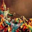 סיאם נירמיט הוא סיור גרנדיוזי אל תוך התרבות וההיסטוריה התאילנדית שמחזיר את הקהל אחורה בזמן לתקופות נשכחות. הפקת ענק בת 80 דקות עם מיטב המרכיבים: פילים חיים על הבמה, קסמים, […]