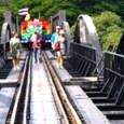 """במלחמת העולם השנייה חיפשו היפנים שכבשו חלקים בתאילנד, דרכים חדשות להגיע לבורמה. לבסוף החליטו לסלול מסילת ברזל שאורכה לא פחות מ-415 ק""""מ. המהנדסים העריכו אז כי המשימה תארך כחמש שנים, […]"""