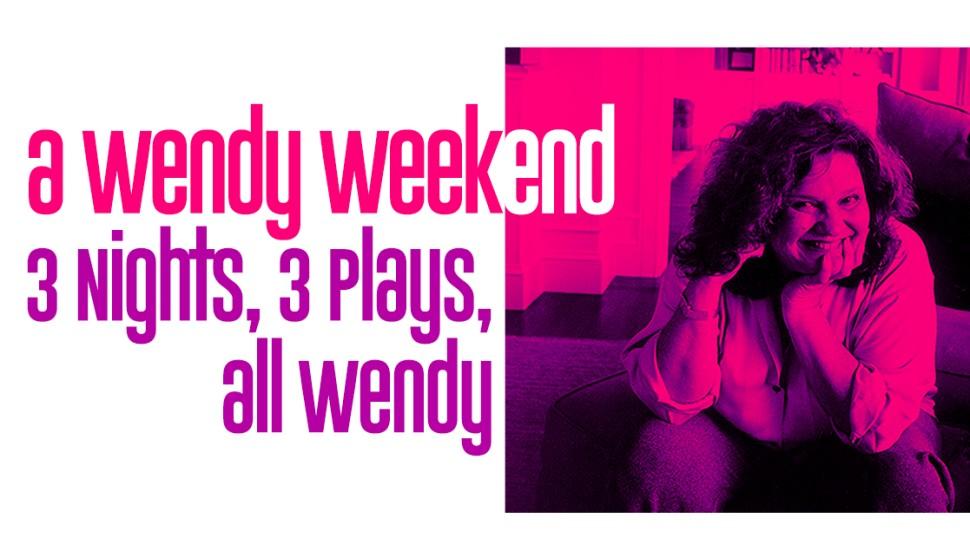 Wendy Wasserstein Festival