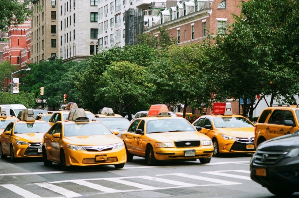 NYC Taxi Tips