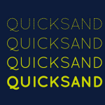 Quicksand Font Family