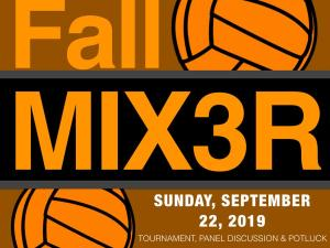 Fall Mix3r Friendship Tournament @ Bayard Rustin Educational Complex | New York | New York | United States