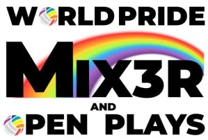 Pride Open Play (Beginner Level) @ Bayard Rustin Educational Complex | New York | New York | United States