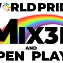 World Pride Mixer Tournament and Open Plays