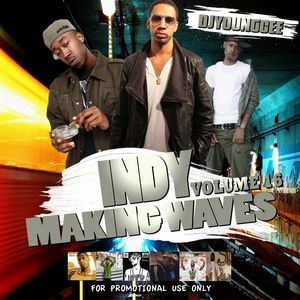 Various_Artists_Dj_Young_Cee-_Indy_Making_Waves_Vo-front