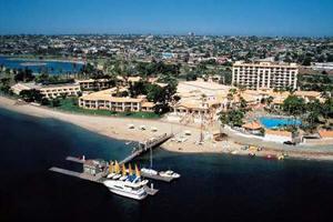 Hilton San Diego Mission Bay