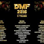 Dark Munich Festival 2016