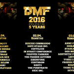 Dark Munich Festival 2016