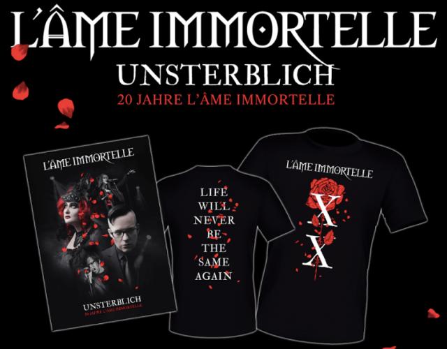L´âme Immortelle - Unsterblich