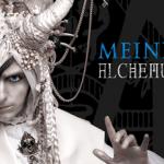 Meinhard – Release: ALCHEMUSIC II – coagula