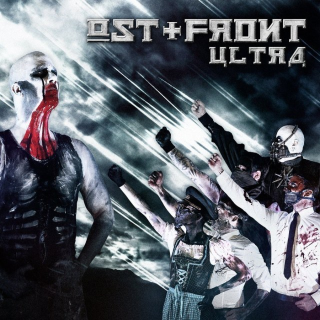 Ost+Front - Ultra-Tour 2016