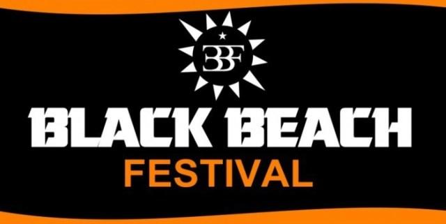 BlackBeach Festival 2016