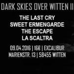 Dark Skies over Witten II – Festival