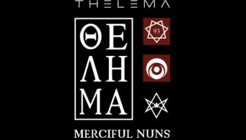 Merciful Nuns - Release: Thelema VIII