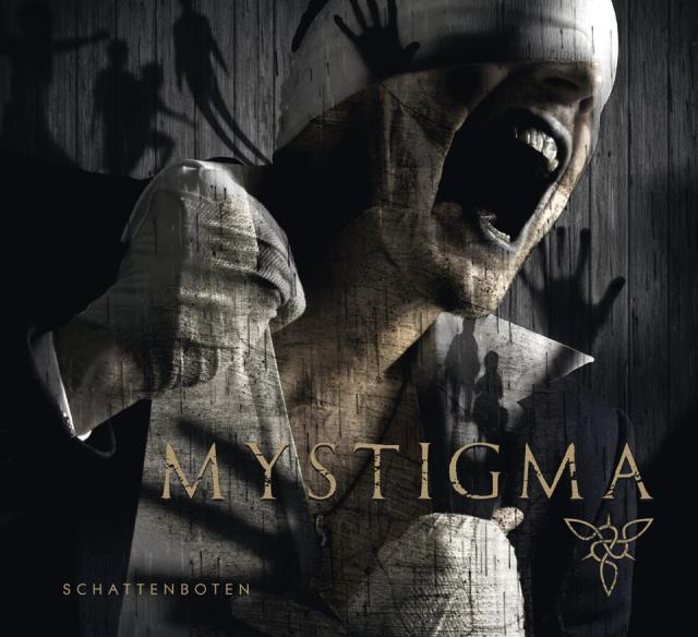 Mystigma - Schattenboten