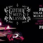 Gothic meets Klassik Festival 2016