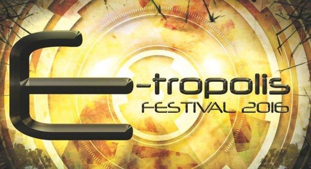 E-tropolis Festival 2016