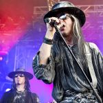 Fields Of The Nephilim – Tour 2016
