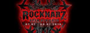 Rockharz Open Air 2016