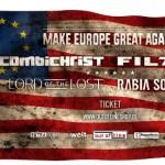 Make Europe Great Again – Tour 2016