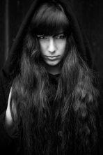 Model: Anni Funk